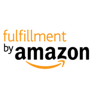 Orange Fulfillment by Amazon logo