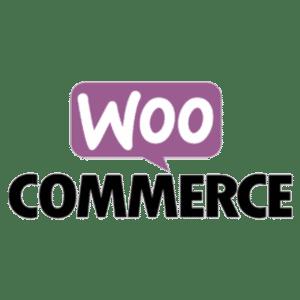 Purple WooCommerce Logo