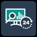 24/7/365 Monitoring